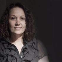 Stressekspert Rikke Maj Thauer