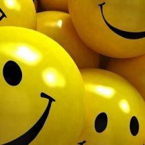 STOP STRESS med et positivt mindset