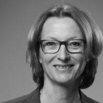 Psykolog Ellen Boesen