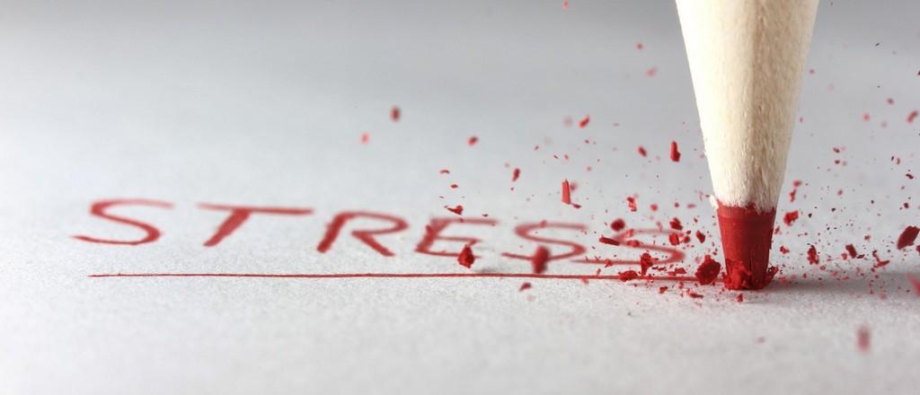 Foredraget STOP STRESS på arbejdspladsen fra Thauer Stresscenter